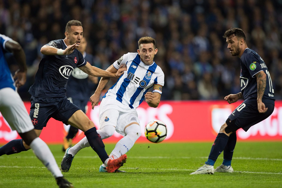 PorTri Herrera and Reyes Shine for Porto – The Colorful Kit